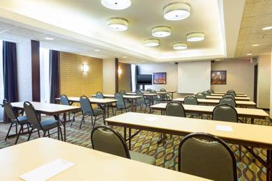 Drury Inn & Suites Atlanta Airport - Meeting Room