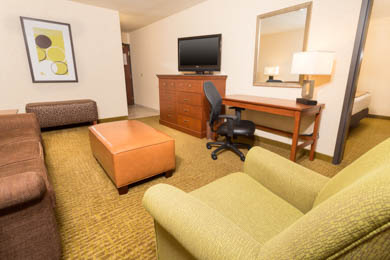 Drury Inn & Suites Northwest Atlanta - Suite