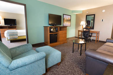 Drury Inn & Suites South Atlanta - Suite