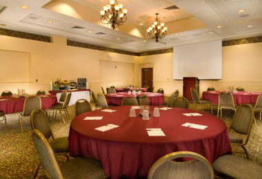 Drury Inn & Suites West Des Moines - Meeting Room