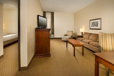 Drury Inn & Suites Fairview Heights - Suite