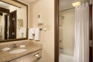 Drury Inn Collinsville - Guest Bathroom
