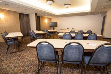 Drury Inn & Suites Champaign - Meeting Room