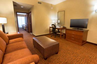 Drury Inn & Suites Mt. Vernon - Suite