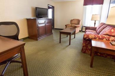 Drury Inn & Suites East Evansville - Suite