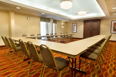 Drury Inn & Suites East Evansville - Meeting Room