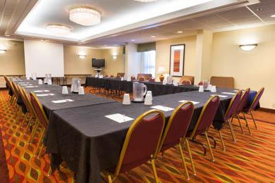 Drury Inn & Suites Terre Haute - Meeting Room