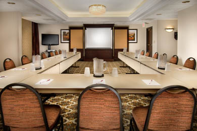 Drury Inn & Suites Overland Park - Meeting Room