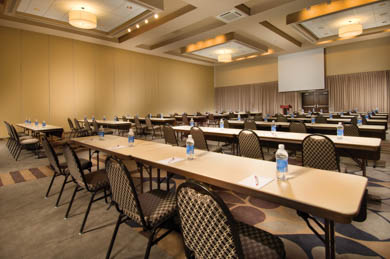 Drury Plaza Hotel Broadview Wichita - Meeting Room