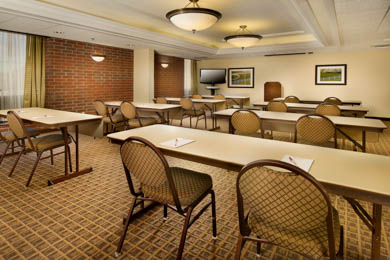 Drury Inn Paducah - Meeting Room