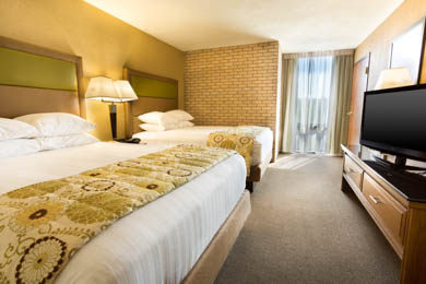 Drury Inn & Suites Paducah - Queen Suite