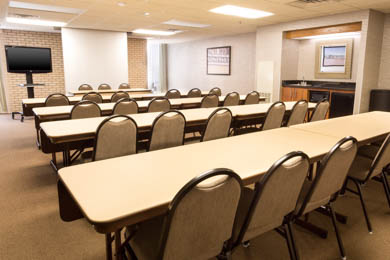 Drury Inn & Suites Paducah - Meeting Room