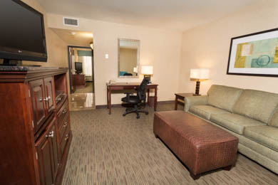 Drury Inn & Suites Detroit Troy - Suite