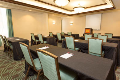 Drury Inn & Suites Detroit Troy - Meeting Room