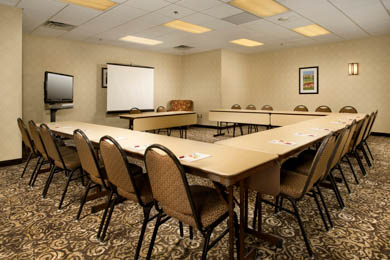 Drury Inn & Suites Frankenmuth - Meeting Room