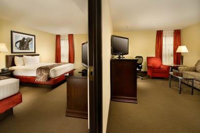 Drury Inn & Suites St. Joseph - Suite
