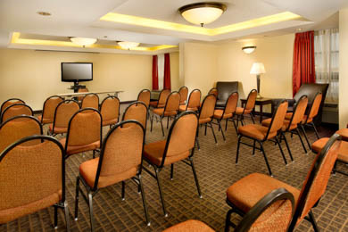 Drury Inn & Suites St. Joseph - Meeting Room