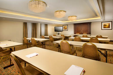 Drury Inn & Suites Westport St. Louis - Meeting Room