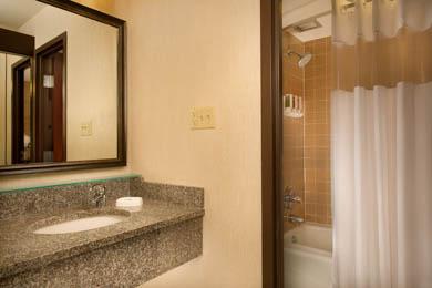 Drury Inn & Suites Stadium Kansas City - Guest Bathroom