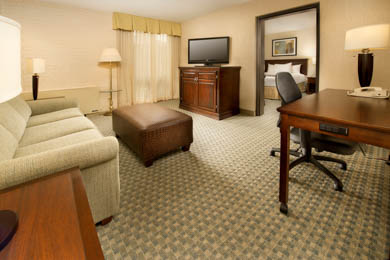 Drury Inn & Suites Stadium Kansas City - Suite