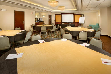 Drury Inn & Suites Stadium Kansas City - Meeting Room