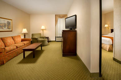 Drury Inn & Suites Fenton - Suite