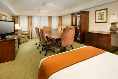 Drury Inn & Suites Fenton - Meeting Room