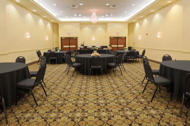 Drury Inn & Suites Convention Center St. Louis - Meeting Room