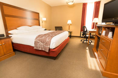 Drury Inn & Suites Springfield - Deluxe King Room