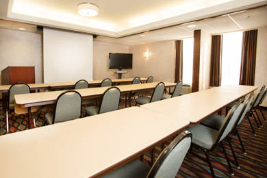 Drury Inn & Suites Springfield - Meeting Room