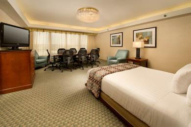 Drury Inn & Suites St. Louis St. Peters - Meeting Room