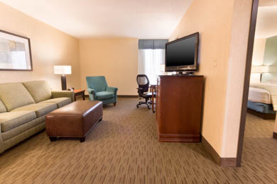 Drury Inn & Suites Southwest St. Louis - Suite