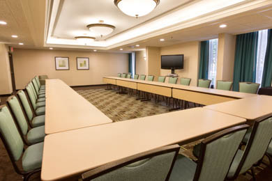 Drury Inn & Suites Southwest St. Louis - Meeting Room