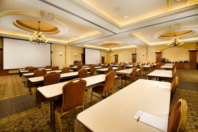 Drury Plaza Hotel Chesterfield - Meeting Room