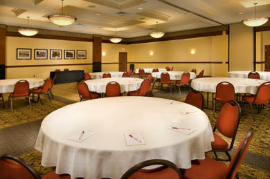 Drury Inn & Suites St. Louis near Forest Park - Meeting Room