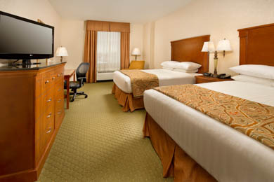 Drury Inn & Suites St. Louis Arnold - Deluxe Queen Room
