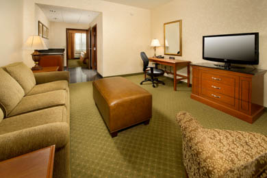 Drury Inn & Suites St. Louis Arnold - Suite