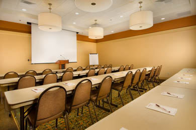 Drury Inn & Suites Independence - Meeting Room