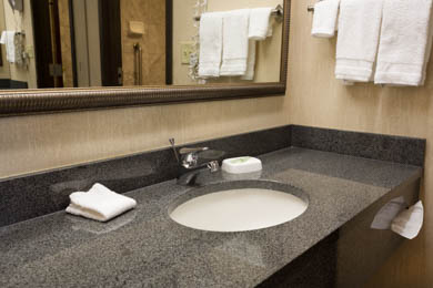 Drury Inn & Suites South Memphis - Guest Bathroom