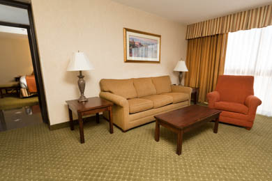 Drury Inn & Suites South Memphis - Suite