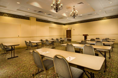 Drury Inn & Suites Meridian - Meeting Room