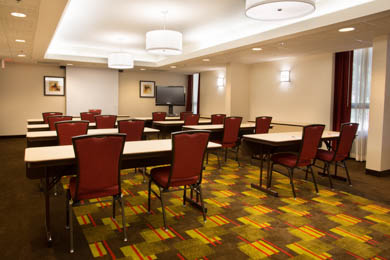Drury Inn & Suites North Charlotte - Meeting Room