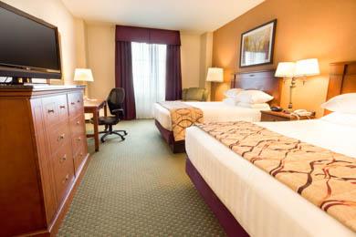 Drury Inn & Suites Northlake - Deluxe Queen Room