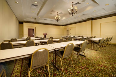 Drury Inn & Suites Northlake - Meeting Room