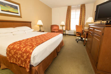 Drury Inn Suites Las Cruces Drury Hotels