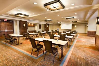 Drury Plaza Hotel in Santa Fe - Meeting Room