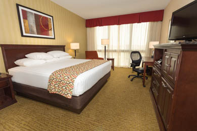 Drury Inn & Suites Convention Center Columbus - Deluxe King Room