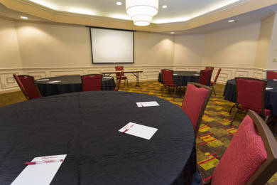 Drury Inn & Suites Convention Center Columbus - Meeting Room
