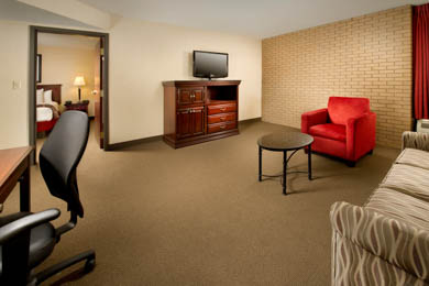 Drury Inn & Suites Northwest Columbus - Suite