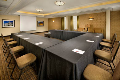 Drury Inn & Suites Northwest Columbus - Meeting Room